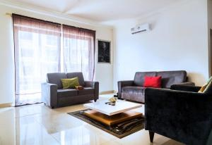 3 bedroom Detached Duplex House for shortlet Km 35 Lekki-Epe Express way, ibeju lekki, Lagos  Lakowe Ajah Lagos