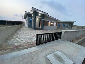 3 bedroom Detached Bungalow House for sale Bogije, ajah Sangotedo Ajah Lagos