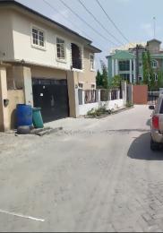 3 bedroom Flat / Apartment for rent NOVOJO ESTATE INSIDE FARMVILLE ESTATE Off Lekki-Epe Expressway Ajah Lagos