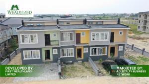 3 bedroom Flat / Apartment for sale Oribanwa Ibeju-Lekki Lagos