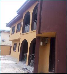 3 bedroom Flat / Apartment for rent  Gemade Estate, Egbeda Alimosho Lagos