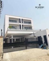 3 bedroom Flat / Apartment for sale By Enyo filling station Ikate Lekki Lagos