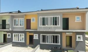 Blocks of Flats House for sale Addyholly Wealthland Oribanwa Ibeju-Lekki Lagos