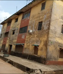 3 bedroom Flat / Apartment for sale Abesan estate Ipaja Ipaja Lagos