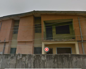 3 bedroom Blocks of Flats House for rent Lafunke Street Ijegun Ikotun/Igando Lagos