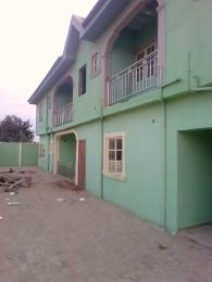 3 bedroom Shared Apartment Flat / Apartment for rent Newly Built 3bedroom With Water Heater For Rent At An Affordable Price Ayobo Ipaja Lagos