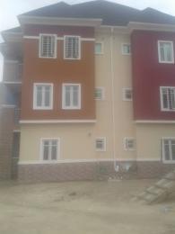 3 bedroom Blocks of Flats House for rent Hopeville Estate Sangotedo Ajah Lagos