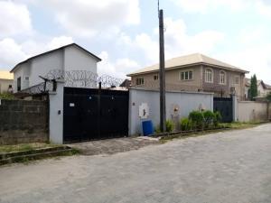 House for sale Ocean Palm Estate Sangotedo Ajah Lagos