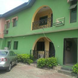 3 bedroom Flat / Apartment for rent Millennium Estate By Okealo Millenuim/UPS Gbagada Lagos