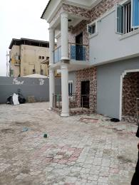 3 bedroom Blocks of Flats House for rent ADMIRALTY ESTATE, ALPHA BEACH, NEW ROAD, BY CHEVRON- chevron Lekki Lagos