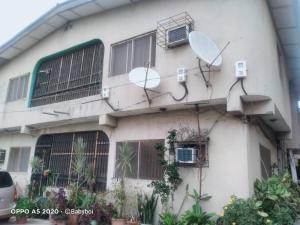 3 bedroom Mini flat for rent Morgan estate Ojodu Lagos