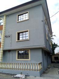 Flat / Apartment for rent Estate Abc Bus Stop Adeniyi Jones Ikeja Lagos