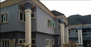 3 bedroom Flat / Apartment for rent Isiohor, Benin City Central Edo