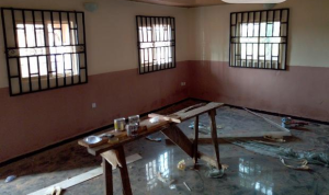 3 bedroom Flat / Apartment for rent Edo Street Central Road G.r.a Central Edo
