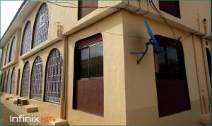3 bedroom Flat / Apartment for rent Omiata Bus Stop Ifako Agege Lagos