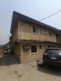3 bedroom Flat / Apartment for rent Unity Estate Amuwo Odofin Lagos