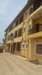 3 bedroom Flat / Apartment for rent - Oke-Afa Isolo Lagos