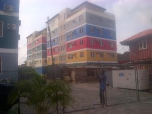 3 bedroom Flat / Apartment for sale Off Oregun Oregun Ikeja Lagos