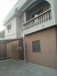 3 bedroom Flat / Apartment for rent Off Adeniyi Jones, Wempco road Ogba Lagos