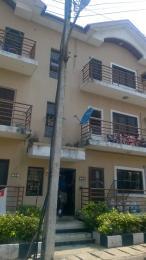 3 bedroom Flat / Apartment for sale Femi Okunnu Estate Lekki Phase 1 Lekki Lagos