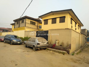 3 bedroom Flat / Apartment for sale   Ogudu-Orike Ogudu Lagos