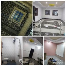 3 bedroom Mini flat Flat / Apartment for rent Lanfenwa Ago Ika Abeokuta Ogun