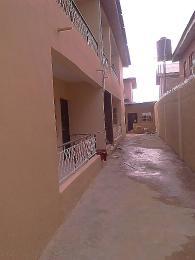 3 bedroom Flat / Apartment for rent victoria street  Ojota Ojota Lagos