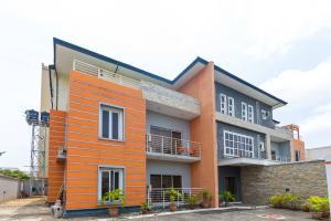2 bedroom Flat / Apartment for shortlet - ONIRU Victoria Island Lagos