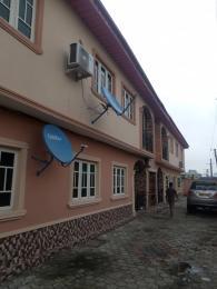 3 bedroom Flat / Apartment for rent Ocean View Estate, Ogidon Bus, Ajah Lagos