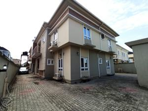 Flat / Apartment for rent   Osapa london Lekki Lagos