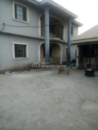Flat / Apartment for rent .. Okokomaiko Ojo Lagos