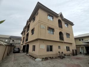 3 bedroom Flat / Apartment for rent Gated Estate Ilasan Lekki Lagos