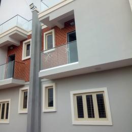 Flat / Apartment for rent Marshy hill estate, popularly known as akins, ado road, Ajah. Ado Ajah Lagos
