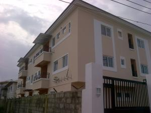 3 bedroom Flat / Apartment for rent Southern View Estate Ikota Lekki Lagos