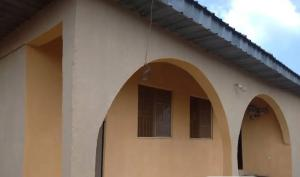 3 bedroom Flat / Apartment for rent BEHIND OTD GAS, OWODE EDE Ede North Osun