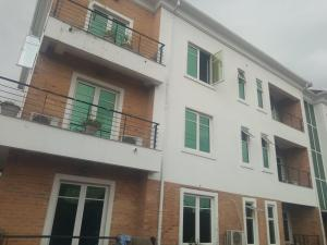 3 bedroom Blocks of Flats House for rent Orchid Hotel Road Off Lekki-Epe Expressway Ajah Lagos