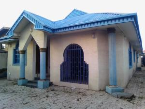 3 bedroom Mini flat Flat / Apartment for rent Dele Yes sir  Osogbo Osun