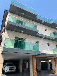 Flat / Apartment for sale Osborne Foreshore Estate Ikoyi Lagos