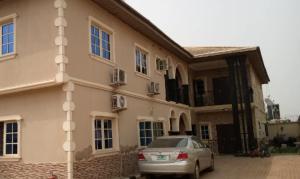 3 bedroom Flat / Apartment for rent Oko Oba Gra Residential Scheme One Oko oba Agege Lagos