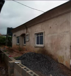 3 bedroom Detached Bungalow House for sale Eight miles Calabar Cross River