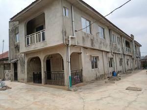 3 bedroom Blocks of Flats for rent Aiyetoro, Ogun State Ijebu Ogun