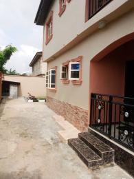 3 bedroom Flat / Apartment for rent Peace estate, Command   Ipaja Lagos