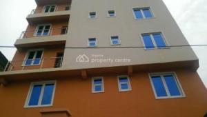 Flat / Apartment for sale ... Alagomeji Yaba Lagos