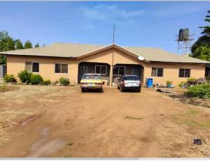 3 bedroom Blocks of Flats House for sale Mahuta Makarfi Kaduna