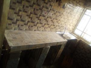 3 bedroom Mini flat Flat / Apartment for rent Jankande estate Iyana Ipaja Ipaja Lagos