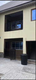 3 bedroom Flat / Apartment for rent off G.U ake road, close to eliozu Obio-Akpor Rivers