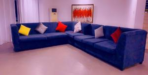 Flat / Apartment for shortlet ... Victoria Island Lagos