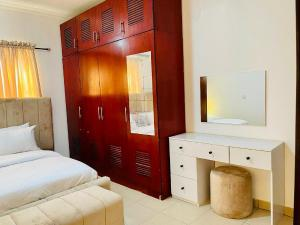 Flat / Apartment for shortlet ... Osapa london Lekki Lagos