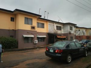 3 bedroom Flat / Apartment for rent - Alaka Estate Surulere Lagos