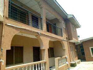 3 bedroom Flat / Apartment for rent Near Morgan Estate Berger Ojodu Lagos